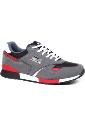 Slazenger Felip Sued Erkek Günlük Giyim Ayakkabı
