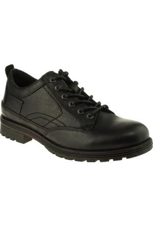 Greyder 00656 Mr Casual Siyah Erkek Ayakkabı