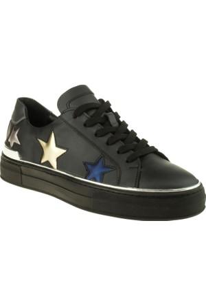 Greyder 52563 Zn Trendy Siyah Kadın Ayakkabı