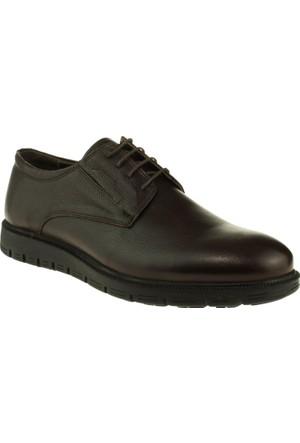 Greyder 62142 Mr Urban Casual Kahverengi Erkek Ayakkabı
