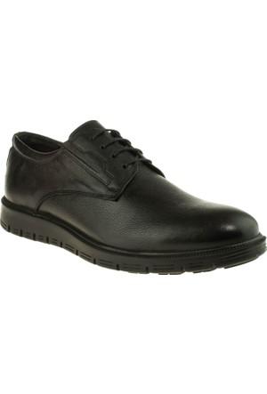 Greyder 62142 Mr Urban Casual Siyah Erkek Ayakkabı
