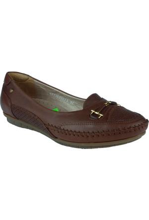 Forelli Ortopedi 19613 Kadın Ayakkabı