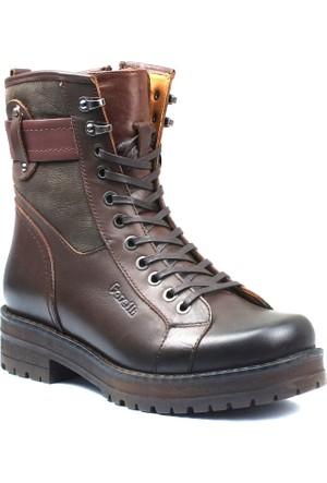 Forelli Ortopedi 25951 Kadın Ayakkabı