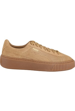 Puma 365698-09 Suede Kadın Ayakkabı