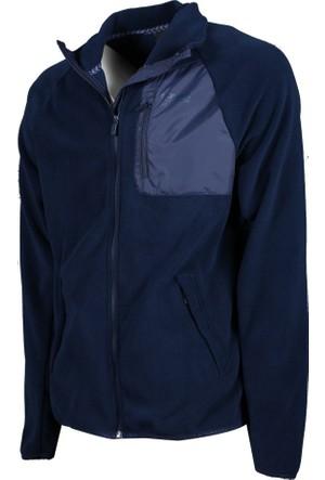 Hummel Erkek Polar Zip Ceket Raff Fleece T37462-7459