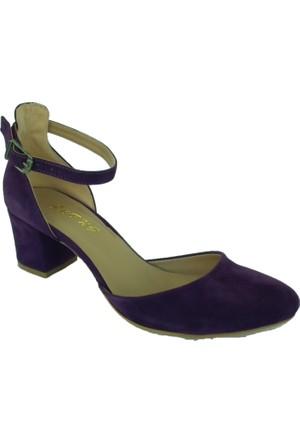 Altuğ 17116 Kadın Topuklu Ayakkabı
