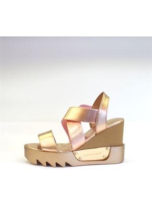 Shop And Shoes 015-122 Kadın Ayakkabı Rose