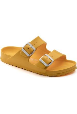 Birkenstock 105-1003511B Arizona Eva Kadın Sandalet Scuba Yellow
