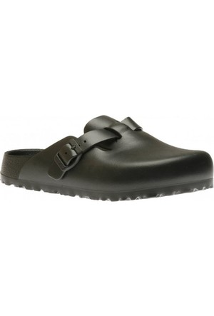 Birkenstock 105-127103B Boston Eva Kadın Sandalet Black