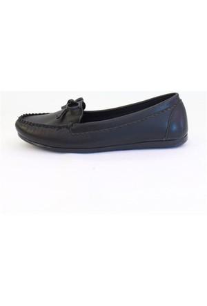 Shop And Shoes 155-2403 Kadın Ayakkabı Siyah