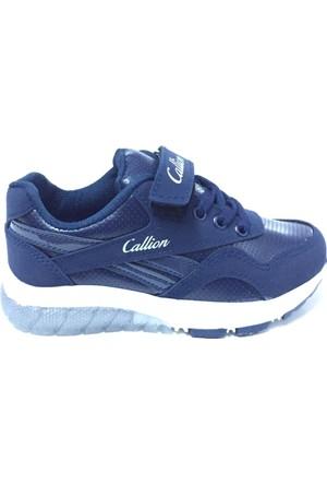 Callion Işıklı Çocuk Ayakkabı Lacivet