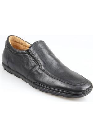 Flogart Erkek Deri Anatomik Günlük Ayakkabı