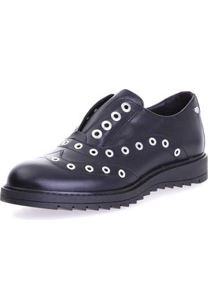 Love Moschino Kadın Ayakkabı Siyah
