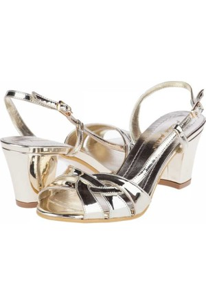 Monetta Kadın Topuklu Sandalet