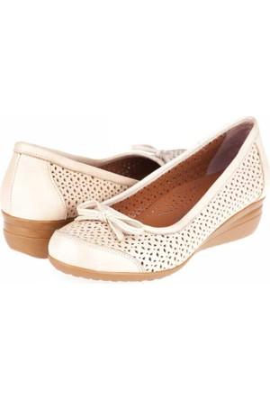 Tuncay Kadın Dolgu Topuklu Ayakkabı