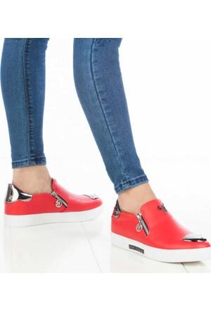 Guja Kadın Slip On Sneakers