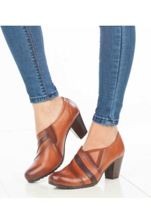 Scavia Kadın Topuklu Ayakkabı