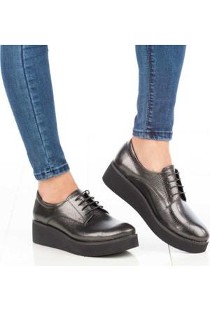 Yarım Elma Kadın Günlük Ayakkabı