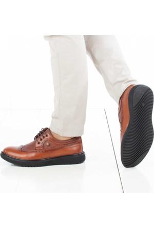 Bulldozer Erkek Oxford Ayakkabı