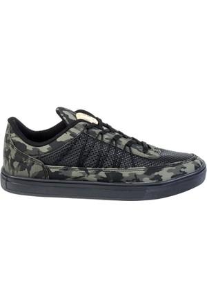Coner Erkek Kamuflaj Günlük Ayakkabı