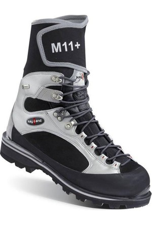 Kayland M11+ Dağcı Botu Kmn001w01 / Siyah - 37