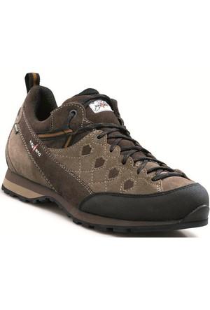 Kayland Crux Plus Gtx Yaklaşım Ayakkabısı Kap002m02 Kahverengi - 39