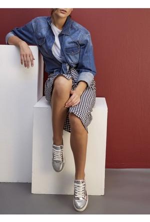 Y-London Kadın Spor Ayakkabı 569-8-1001272