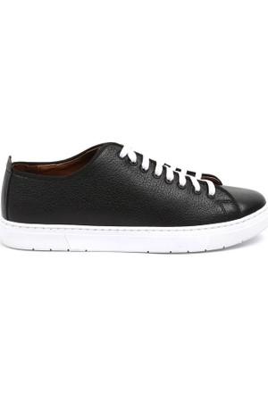 19V69 Italia Erkek Deri Ayakkabı 7Vok6151709