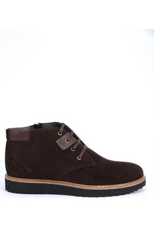I'm Limited Edition Hakiki Deri Erkek Ayakkabı 580-1815-0159-13By05