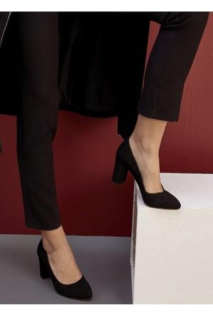 Y-London Kadın Stiletto Ayakkabı 569-8-1111-021071