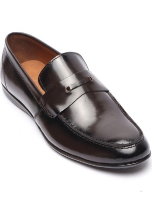 I'm Limited Edition Erkek Hakiki Deri Ayakkabı 580-1815-505-01-B753