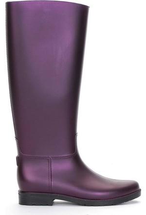 Y-London Kadın Yağmur Çizme 569-8-7071035