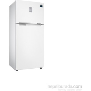 samsung rt50k6200ww tr a 516lt twincooling plus nofrost buzdolabı