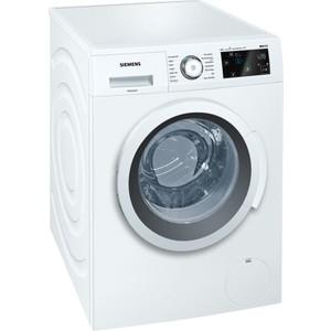 siemens wm12t662tr çamaşır makinesi