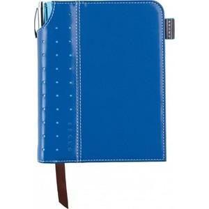 cross medium mavi&a.mavi çizgili defter ac236-5m