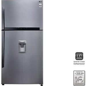 lg gr-f802hlhu.apzpltk a 86 cm sebilli 636 lt buzdolabı