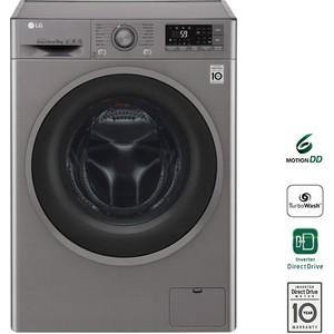 lg f4j7vnp8s a 1400 devir 9 kg çamaşır makinesi