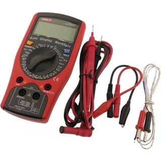 Unı-T Ut 50C Dijital Multimetre