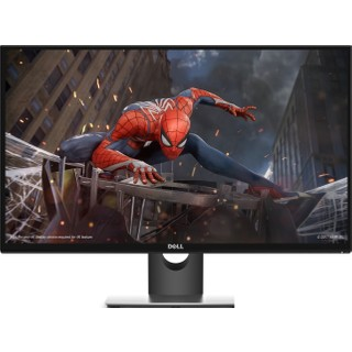 Dell SE2717H 27 '' 6ms 75Hz FreeSync (HDMI+ VGA) IPS Oyuncu Monitör