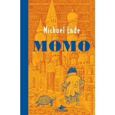 Momo - Michael Ende Kitabı ve Fiyatı - Hepsiburada