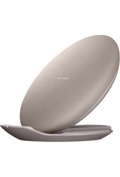 Samsung Gold Kablosuz Hızlı Şarj Standı + TA20 - EP-PG950TDEGWW
