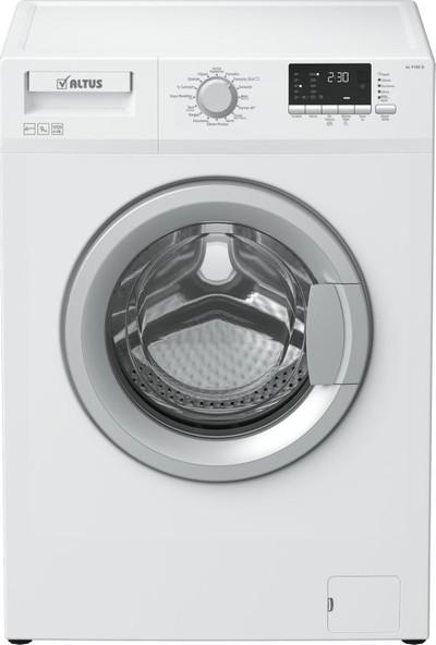 Altus AL 9100 A+++ 9 kg 1000 Devir Çamaşır Makinesi