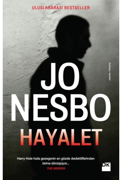 Hayalet - Jo Nesbo