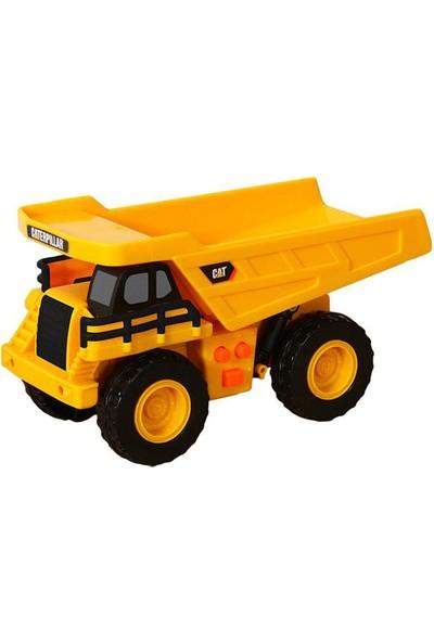 Neco Toys Tys/34611 Cat Mini Sesli Ve Işıklı Araçlar +3 Yaş