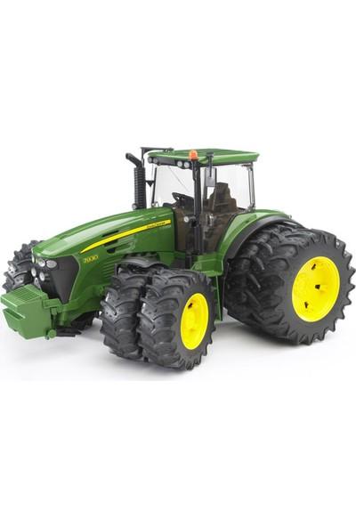 Bruder Çift Tekerlekli Traktör-John Deere 7930 BR03052