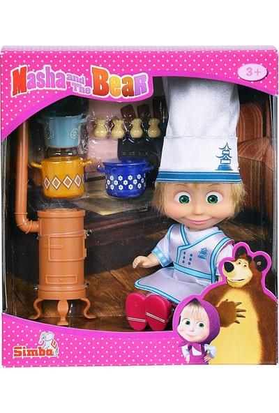 Sunman Maşa Aşçı Bebek