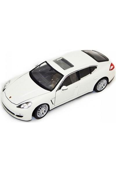 Karsan 1:24 Porsche Panamera S