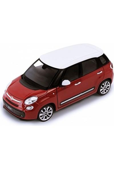 Karsan 1:24 2013 Fiat 500L