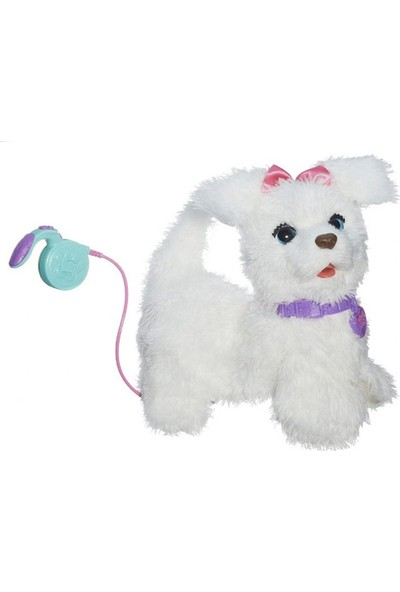 Hasbro A7274 Yeni Cici Köpeğim Gogo/Furreal +4 Yaş