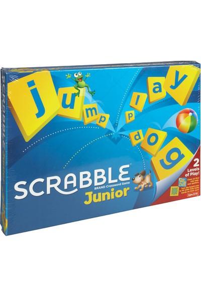 Mattel Y9733 Scrabble Junıor Türkçe +6 Yaş